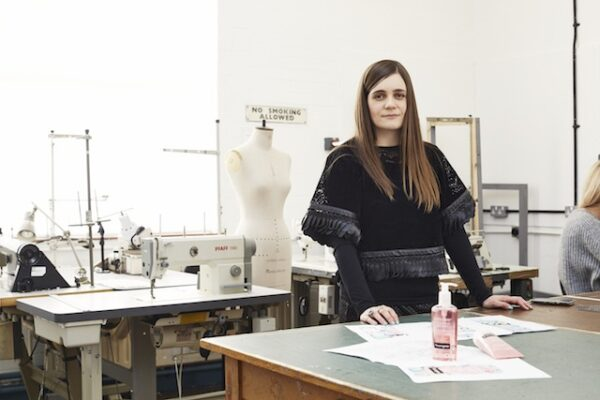 UPCOMING IRISH FASHION BRANDS THAT YOU SHOULD KNOW
